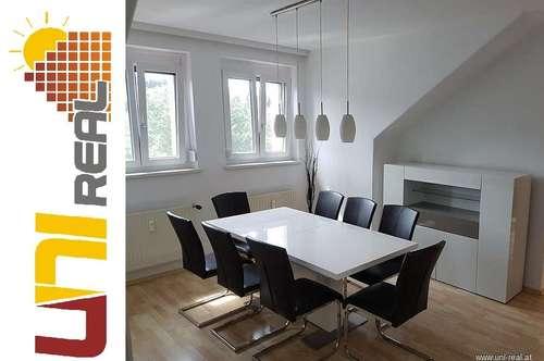 - UNI-Real - Sonnige Aussichten - stilvolles Wohnen für die kleine Familie!