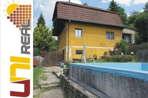- UNI-Real - Das perfekte Haus für Sonnenanbeter