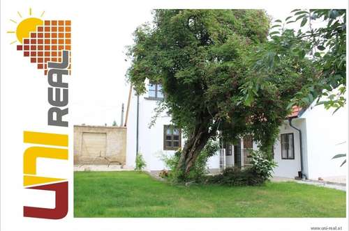 - UNI-Real - Idyllisches Bauernhaus