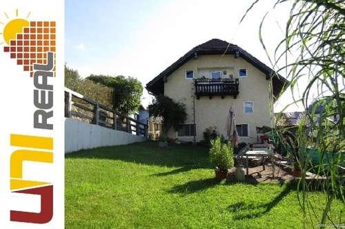 - UNI-Real - Historischer ANLEGER-HIT - 3 Wohneinheiten mit großzügigem Garten in BESTLAGE Wals-Siezenheim