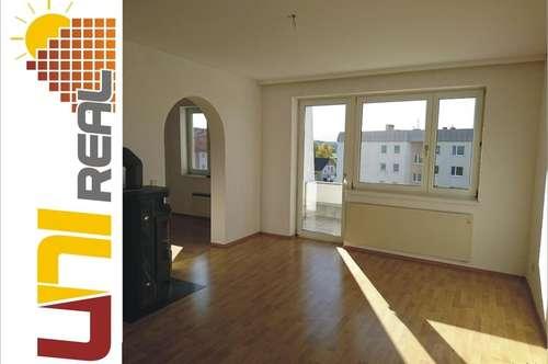 - UNI-Real - Sonnige Wohnung in Persenbeug an der Donau !!!
