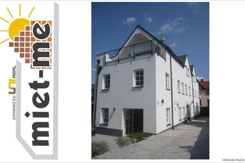- miet-me - klimatisierte helle Wohnung mit Terrasse