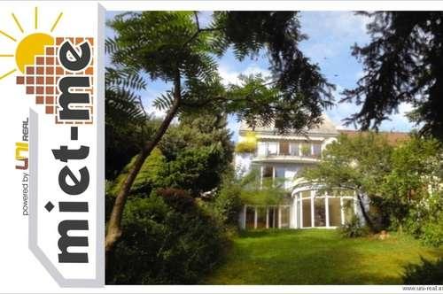 - miet-me - Maisonette mit großem Garten + zwei Terrassen