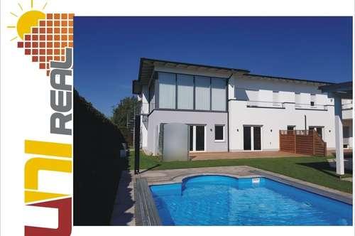 - UNI-Real - Luxus Terrassen Wohnung St.Pölten