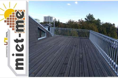 - miet-me - Dachterrasse inklusive