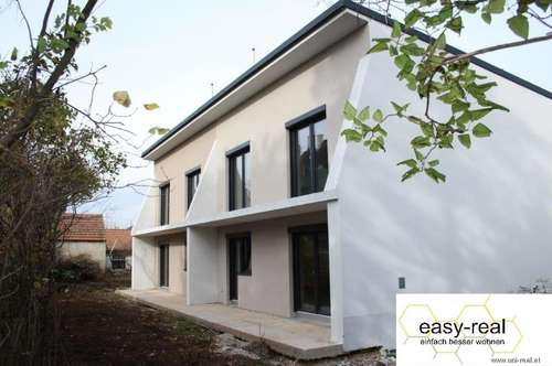 - easy-real - TRAUMHAUS in ruhiger Siedlungslage !!!
