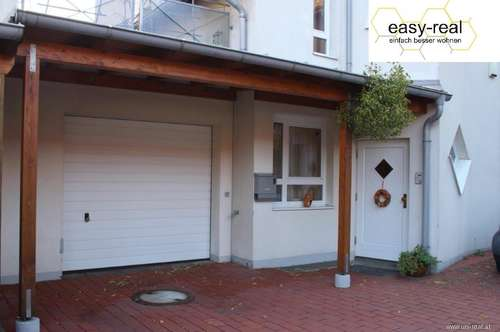 - easy-real - Charmantes Doppelhaus in Brunn/Gebirge !!!