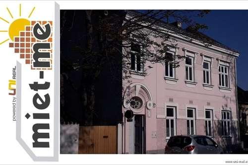 - miet-me - 3 Zimmer Wohnung auf einer Etage ohne Nachbarn