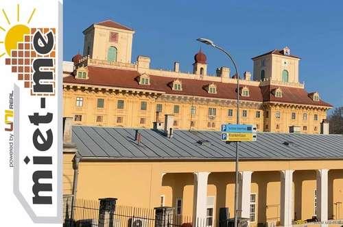 - UNI-Real - Wohnen gegenüber dem Schloss!