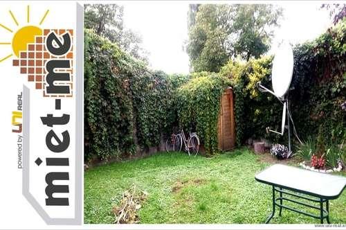 - miet-me - Ruhelage mit Gartenanteil