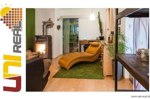 - UNI-Real - Schöner Wohnen in Attersee-Nähe!