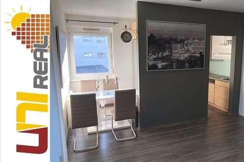 - UNI-Real - moderne Wohnung mit Loggia in Neusiedl!