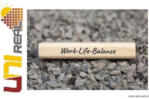 - UNI-Real - *VIDEOBESICHTIGUNG* Work-Life-Balance