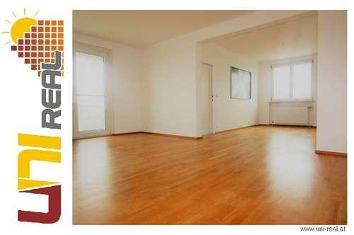 - UNI-Real - Über den Dächern - sonnige Wohnung mit Weitblick