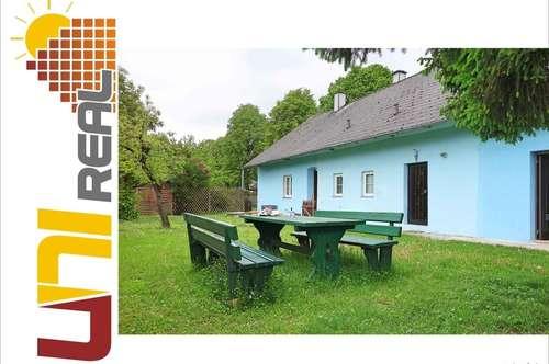 - UNI-Real - Bastlerhaus mit RIESEN Potenzial!