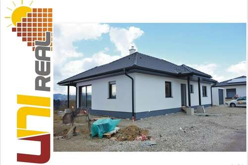 - UNI-Real - Bungalow in traumhafter Lage!