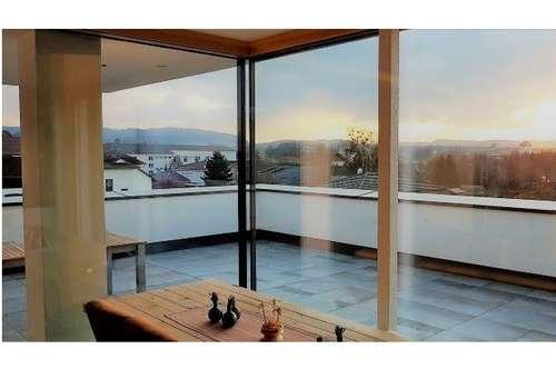 - UNI-Real - *VIDEOBESICHTIGUNG* Barrierefreies Designer-Penthouse - sorgenfrei Wohnen auf höchstem Niveau