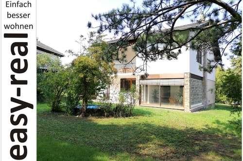 - easy-real - Einfamilienhaus aus den 70ern mit südländischem Flair !!!