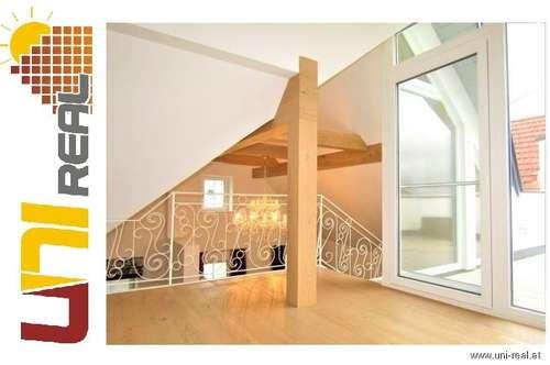 - UNI-Real - Exklusives und stilvolles Wohnen und Arbeiten unter einem Dach!