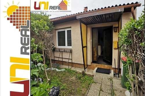 - UNI-Real - Knusperhaus will verzaubern