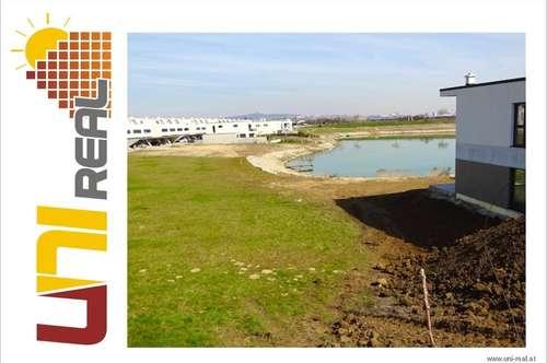 - UNI-Real - Grundstück mit eigenem Strand