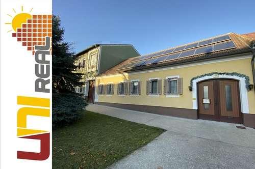 - UNI-Real - Landhaus/Pension mit 6 Gästezimmern und privatem Wohnbereich!