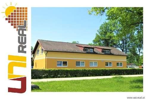 - UNI-Real - Wohnen und Arbeiten unter einem Dach!
