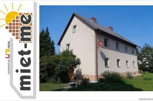 - miet-me - Perfekt aufgeteilte 2 Zimmer Wohnung mit eigenem Gartenanteil