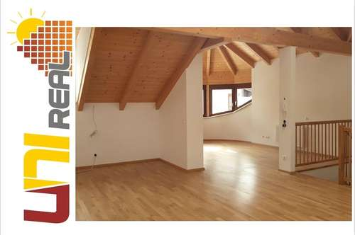 - UNI-Real - Viel Wohnraum mit Zweitwohnsitz-Widmung