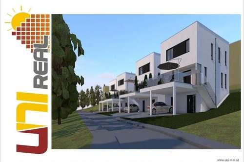 - UNI-Real - IHR Einfamilienhaus - Schlüsselfertig