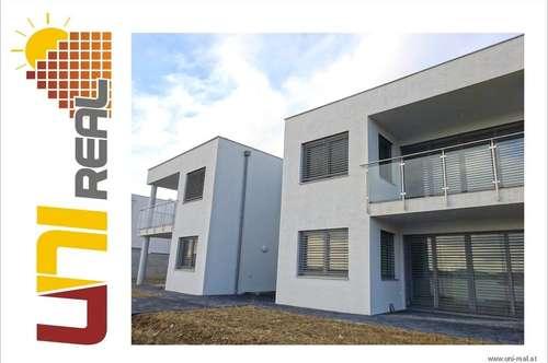 - UNI-Real - Anlageobjekt: 4 Wohnungen m. Privatstrand