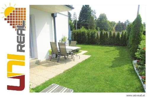 - UNI-Real - Modern und kompakt - bezaubernde Gartenwohnung in Maxglan