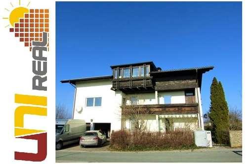 - UNI-Real - Ein Haus - viele Möglichkeiten!