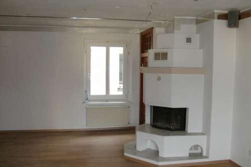 4 Zimmer Dachgeschoss Wohnung
