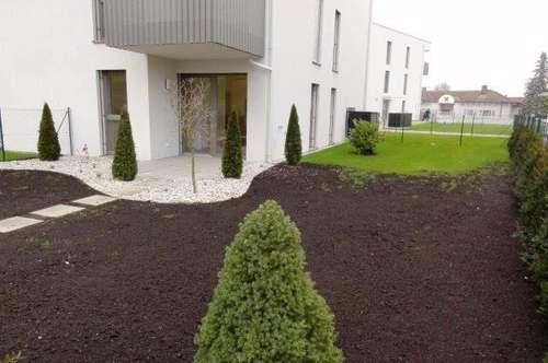 Erstklassige Gartenwohnung im Zenrum!