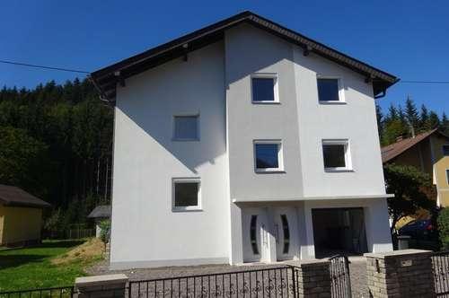 Mehrfamilienhaus Regau
