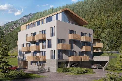 Sölden / Obergurgl - 5 Schlafzimmer Penthouse