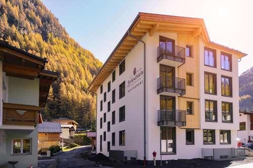Sölden / Obergurgl: 3 Sz Apartment