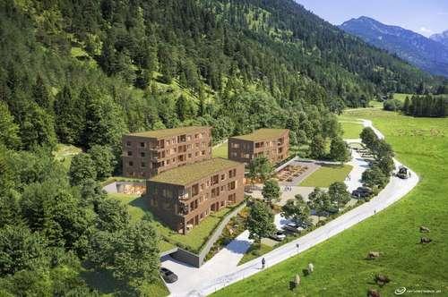 Karwendel - 3 Zimmer Apartment