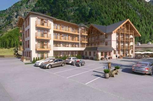 Sölden / Obergurgl - 4 Zimmer-Appartement