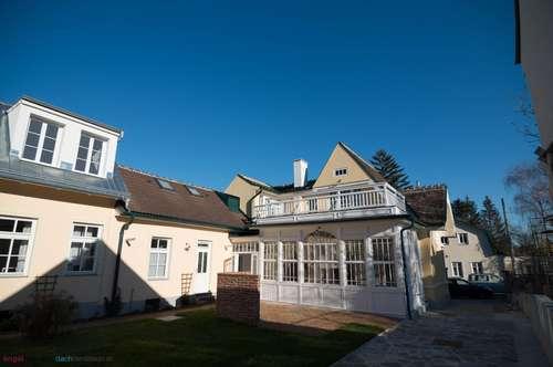 Wunderschönes, luxeriöses Wohnhaus in Bestlage von Mauer