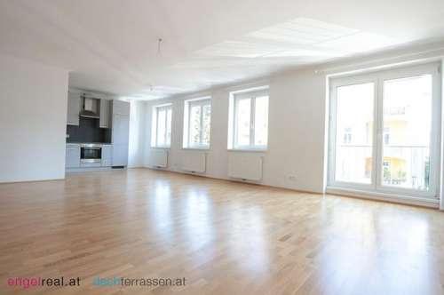 Frisch adaptierte 3 Zimmer in Pratercottage