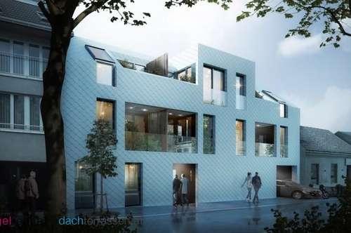 Baugenehmigtes Neubau-Projekt in Maurer Bestlage