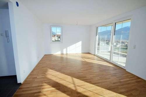 Sonnige 3-Zimmer-Wohnung mit großer Terrasse in Thaur