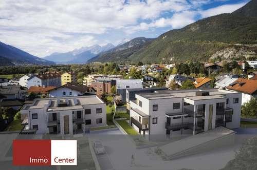 4-Zimmer-Terrassenwohnung Solstein Zirl - Top 08