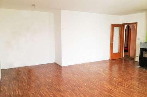 4-Zimmer-Gartenwohnung in familienfreundlicher Wohngegend