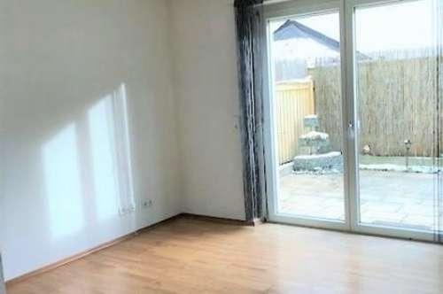 3-Zimmer-Wohnung im Reihenhausstil
