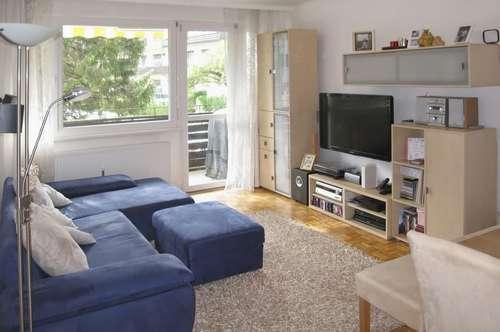 3,5 -Zimmerwohnung in sonniger Grünlage von Innsbruck