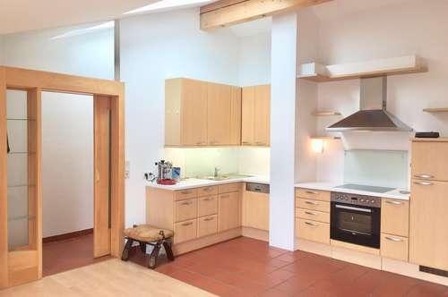 Gemütliche 3-Zimmer-Dachterrassenwohnung in Mils
