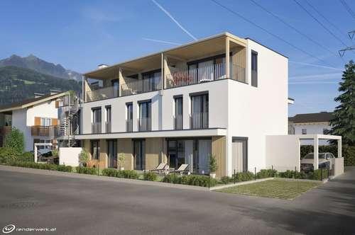 3-Zimmer-Maisonettenwohnung - Top 5 - Wohnhaus Wattens